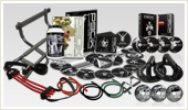 P90X Ultimate Package