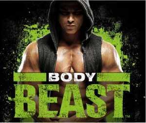 Body Beast Product