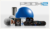 P90X2 Deluxe Package