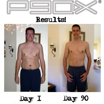 P90X Results Coach Bob Sharpe