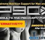 P90X Results and Recovery Formula Alternatives