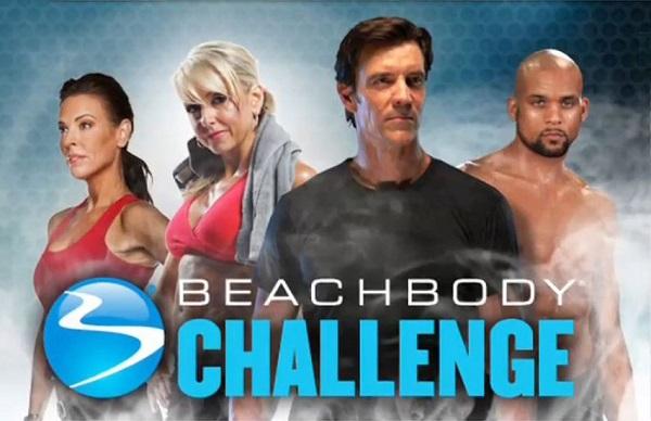 Beachbody Challenge