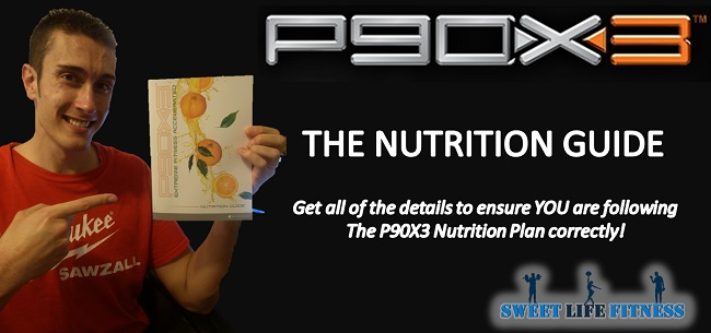 P90X3 Nutrition Guide - Are you Following It Correctly?