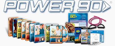 Power 90 Program