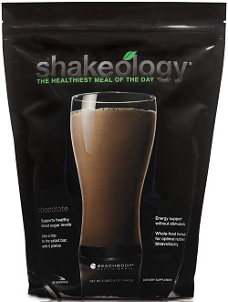 Shakeology Scam bag