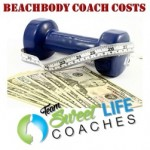 Beachbody Coach Costs