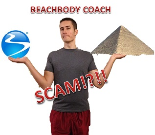 Beachbody Coach Scam Pyramid Scheme