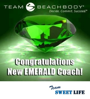Emerald Beachbody Coach