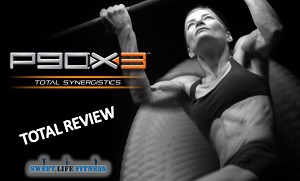 P90X3 Total Synergistics Review | All Done in 30 Minutes!