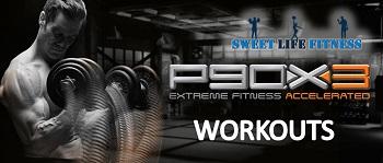 P90X3 Workouts