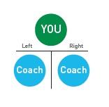 Emerald Beachbody Coach Levels
