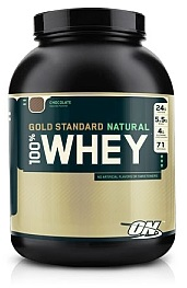 Optimum Nutrition Natural