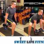 P90X3 Eccentric Lower Review