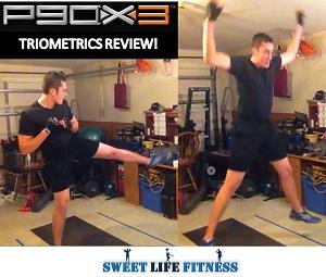 P90X3 Triometrics Review