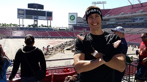 Spartan Race Sprint Review