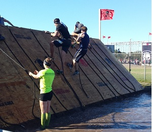 Spartan Race Sprint Review tampa