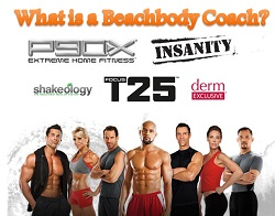 What is a Beachbody Coach