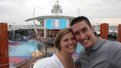 SS Beachbody Cruise 2014
