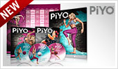 Piyo Review workout base