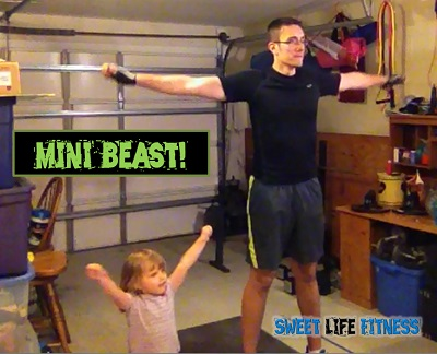 Body Beast Day 1 Review