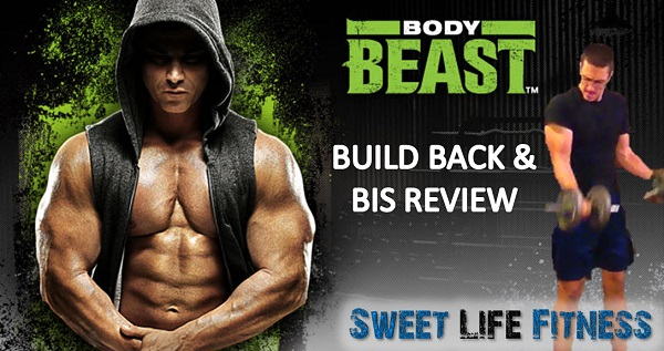 Body Beast Build Back and Bis Review