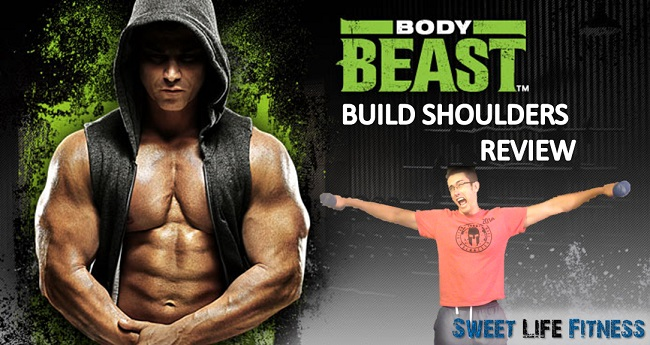 Body Beast Build Shoulders Review