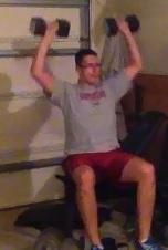 Body Beast Build Shoulders