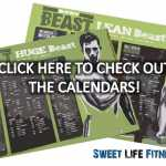 Body Beast Workout Schedule