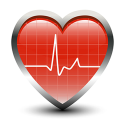 Heart Rate Calculator for P90X3