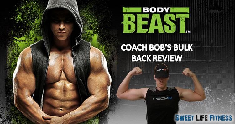 Body Beast Bulk Back Review