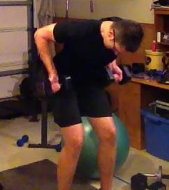 Reverse Grip Bulk back