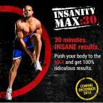 INSANITY Max 30 Release Date Details