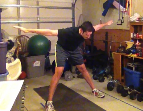 P90X3 X3 Ab Ripper Review