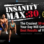 Buy INSANITY Max 30