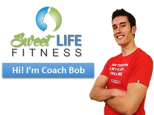 Bob Sharpe Beachbody Coach