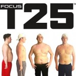 Dwayne and Roch Focus T25 Results