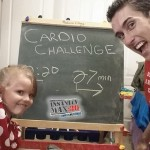 INSANITY Max 30 Cardio Challenge Review