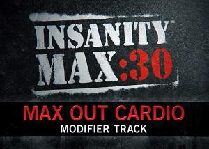 INSANITY Max 30 Modifier