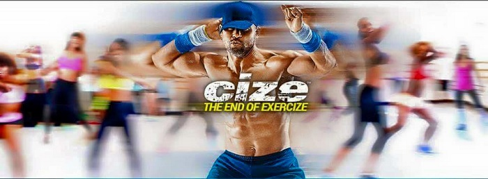 CIZE Workout Review Release Date