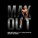 What it means to max out with INSANITY Max 30