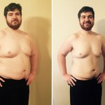 P90X Transformation – Brian BRINGS IT