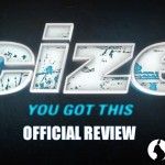 CIZE You Got this Review