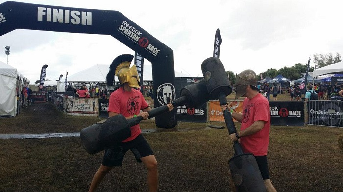 Spartan Race Beginner