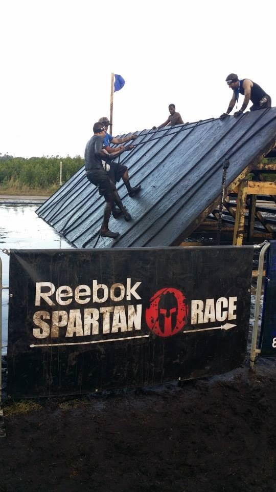 spartan race beginner tips