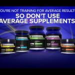 Beachbody Performance Line Supplements