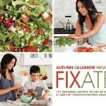 Fixate Cookbook – 101 Recipes to ROCK 21 Day Fix