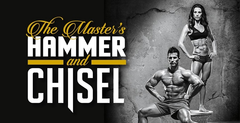 the master's hammer and chisel workout beachbody