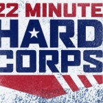 22 Minute Hard Corps Release Date and Review