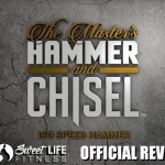 Iso Speed Hammer Review – Hammer and Chisel Workout