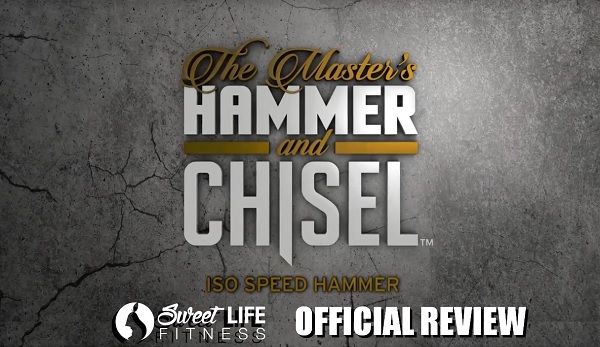 iso speed hammer review